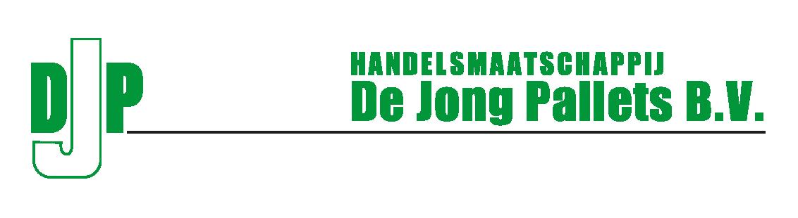 De Jong Pallets BV